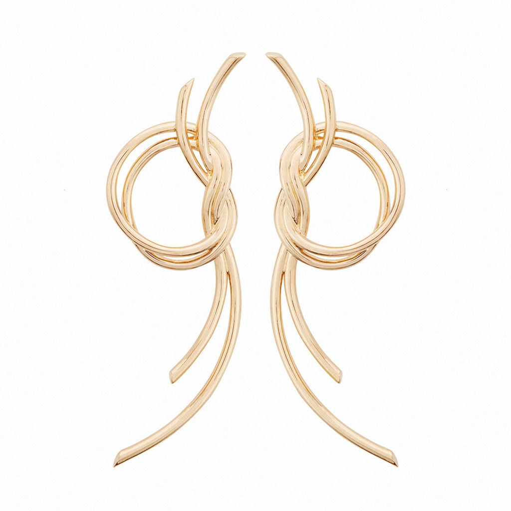 Venus Earrings 01000258