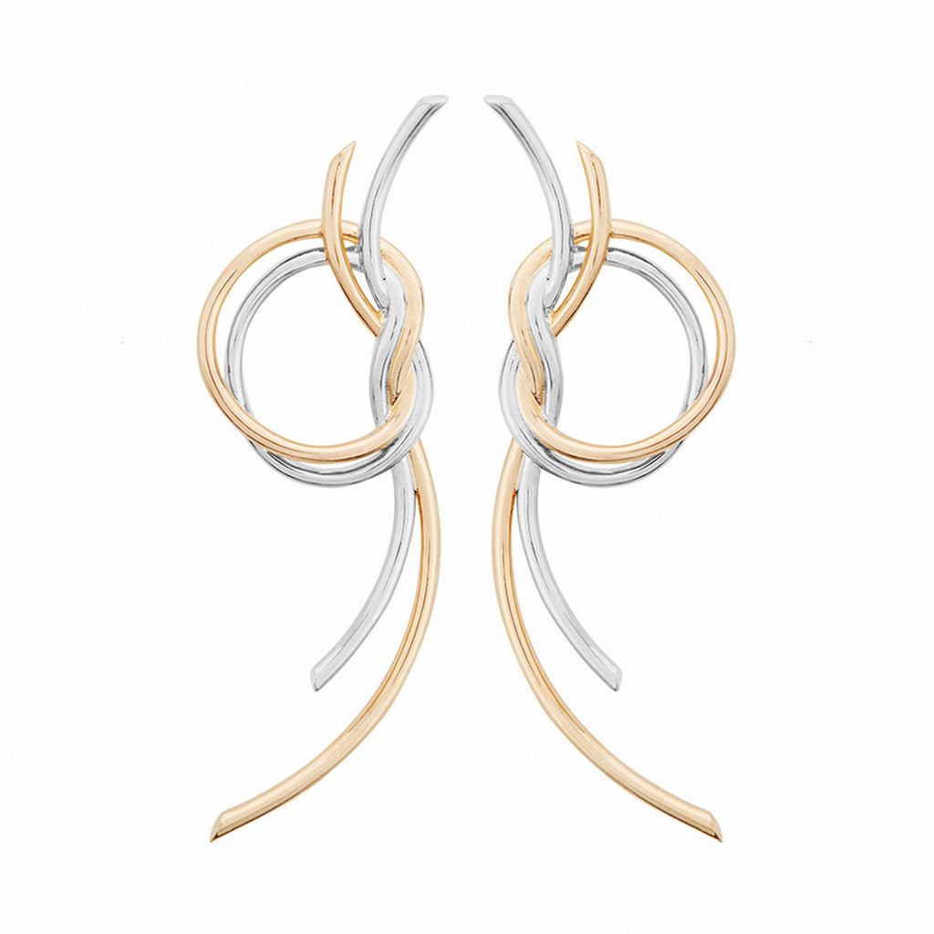 Venus Earrings 01000259
