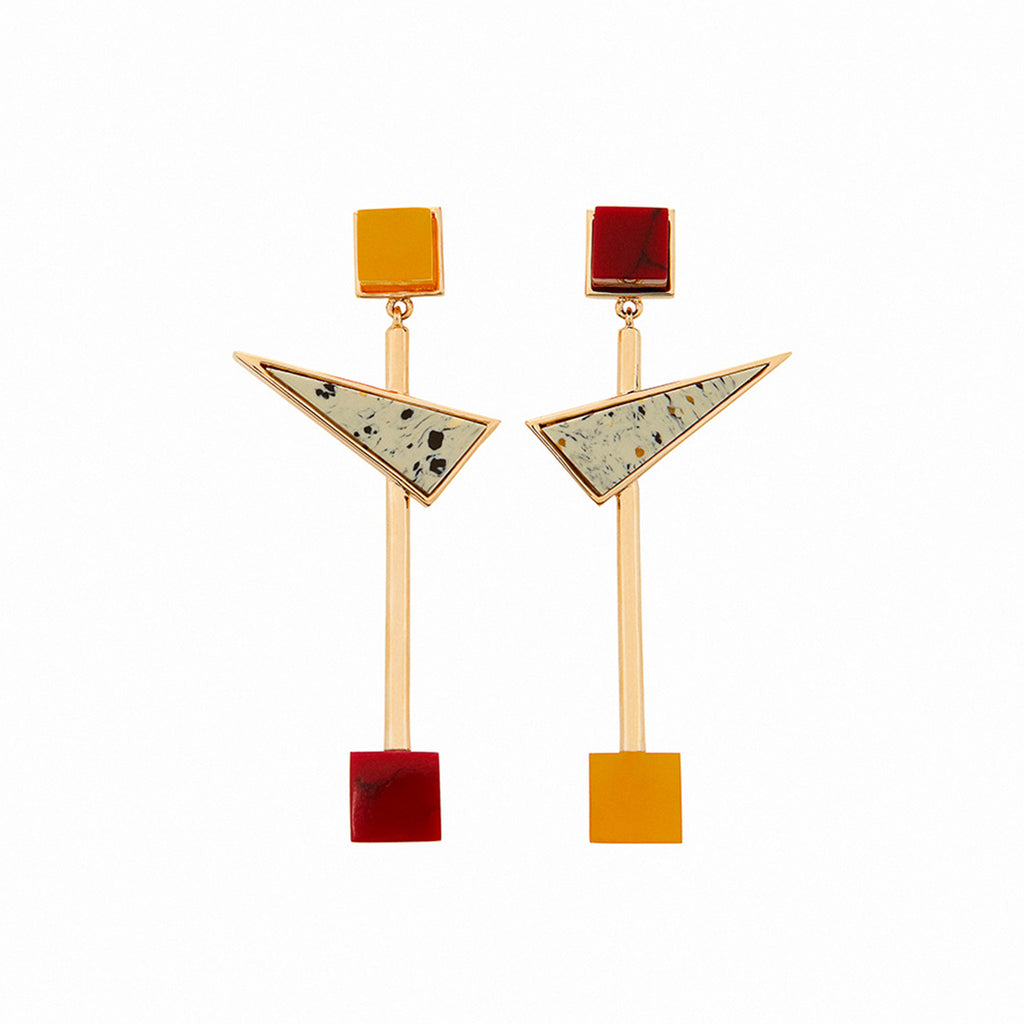 Venus Earrings 01000335