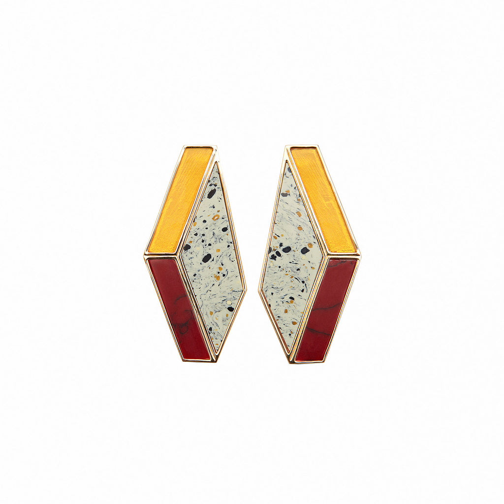 Venus Earrings 01000336