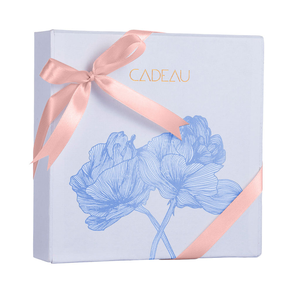 CADEAU Lip Glow Gift Box Set - Yoskin
