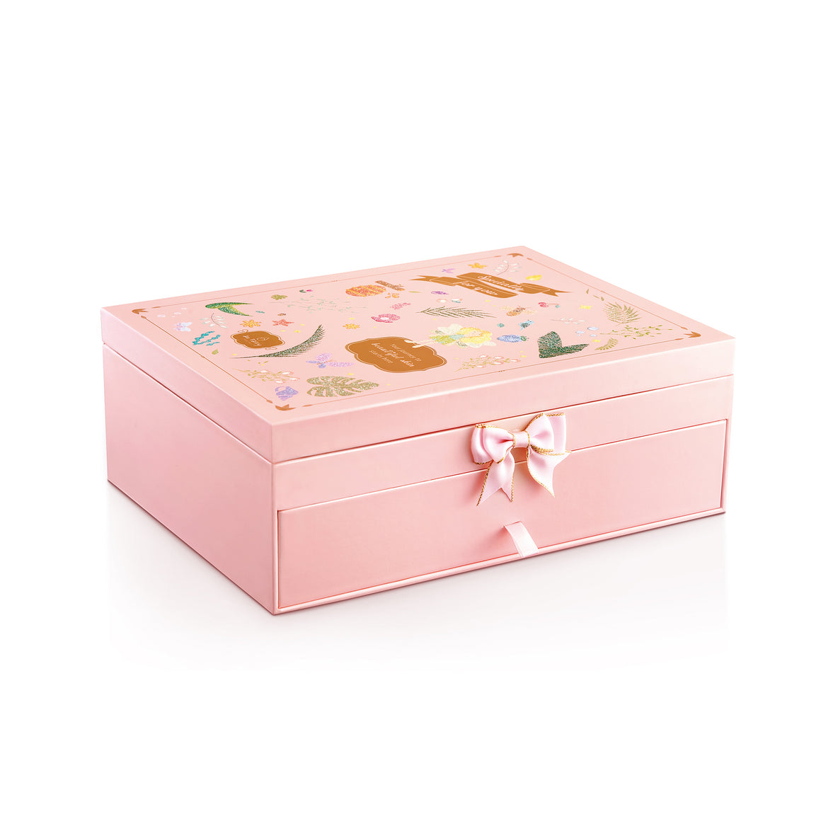 Au Fairy Limited Edition Gift Box - Yoskin