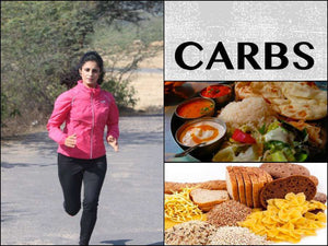 Running and Weight Loss – How much Carbohydrates does a Runner need?