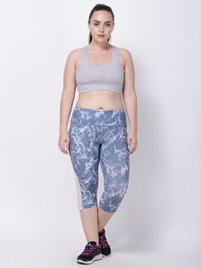 Cloud Mesh Light Breeze Capri