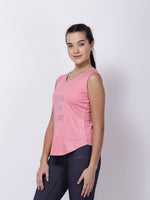 Light Peach Dainty Darling Tee