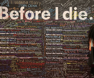 Before I Die (USA)