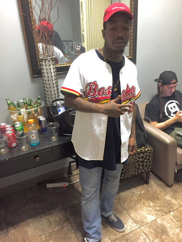 Celebrity Picture of Dizzy Wright