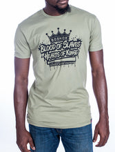 BOSHOK By Nature Tee grey