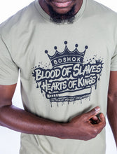 BOSHOK By Nature Tee