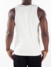 White International Summer Vibes Tank Front