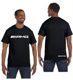 AMG Mercedes T-Shirt BMW Mercedes Benz Petronas Boost STI JDM Shirts