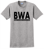 Bread Winners Association T Shirt Kevin Gates BWA Music Tee Shirts