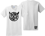 Born Sinner T Shirt J Cole World Tour Dreamville TDE Rattpack Tee Shirts