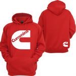 Cummins Hoodie Chevy Dodge Viper RAM Cars Trucks Sweatshirt