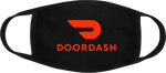 DoorDash Door Dash Food Delivery Face Masks