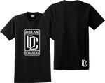 Dream Chasers T Shirt Meek Mill MMG Music OTF Coke Boys Tee Shirts