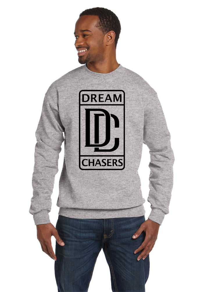 Dream Chasers Crew neck Meek Mill MMG Rick Ross Music Hip Hop RAP Diamond Sweatshirt
