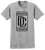 Dream Chasers T Shirt Meek Mill MMG Wale RAP Music Unisex Tee Shirts