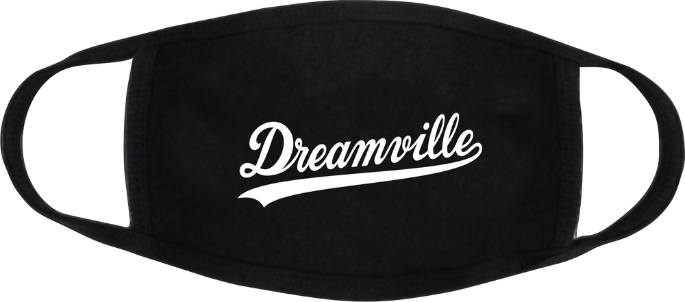 Dreamville Records J Cole Face Masks