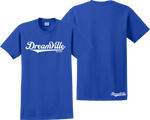 Dreamville Records T Shirt J Cole World Born Sinner KOD Music Tour Tee Shirts