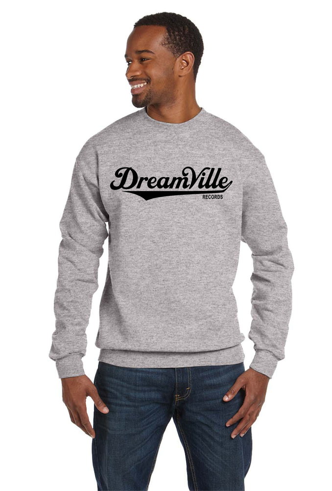 Dreamville Crew Neck J.Cole Records KOD Music Kendrick RAP Sweatshirt