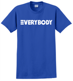 Logic Everybody T Shirt 180027328255 RattPack RAP Unisex Tee Shirts