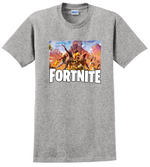 Fortnite T Shirt Battle Royal Llama Fortnite Legend Unisex Tee Shirts