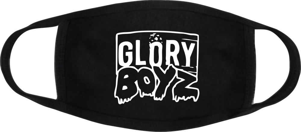 Glory Boyz Sosa RAP Hip Hop Face Masks