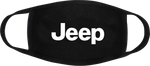 Jeep Wrangler Motocross Cars Masks