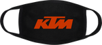 KTM Motocross Super Bikes Motorcycles Masks