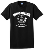 Mac Miller T Shirt RIP Incredibly Dope 1992 RAP Music Tee Shirts