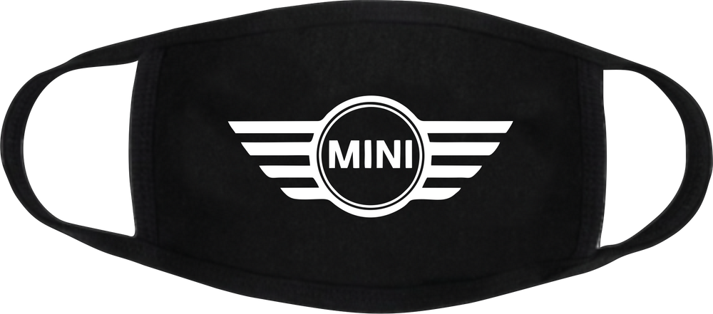 Mini Cooper BMW Cars Masks