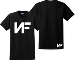 NF T Shirt Green Lights Rapper Music NF Abstract Cases Fan Tee Shirts