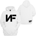 NF Hoodie Green Lights RAP Music NF Abstract Cases Fan Sweatshirt