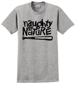 Naughty By Nature T Shirt DJ 2Pac Redman B.I.G. Unisex Tee Shirts