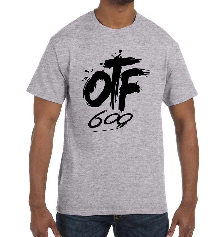 OTF 600 T-Shirt Coke Boys OVOXO 400 YG Hip Hop RAP Music Hustle Gang TGOD Shirt