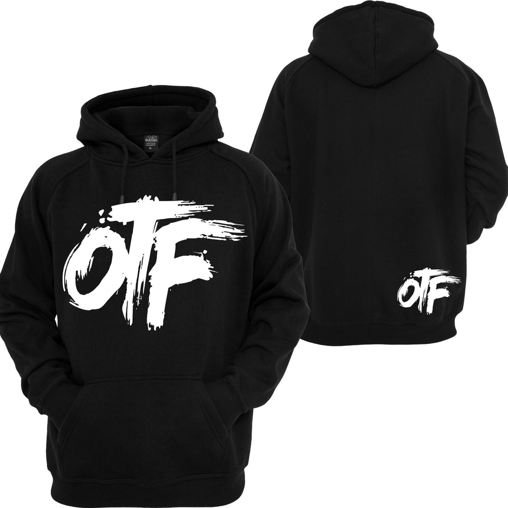 OTF Hoodie Only The Family OTF 600 Trap House Gucci Hip Hop RAP Music Sweatshirt