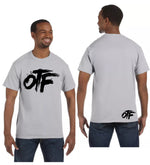 OTF T-Shirt Only The Family OTF 600 Trap House Gucci Hip Hop RAP Music Shirt