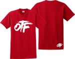 OTF T Shirt Coke Boys Only The Family Montana Unisex Tee Shirts
