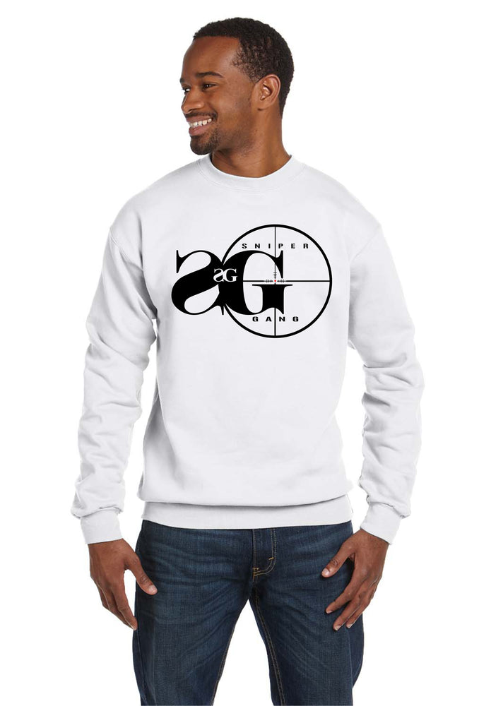 Sniper Gang Crew Neck Kodak Black Project Baby 305 Custom Sweatshirt