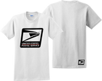 USPS T Shirt Postal Service US Post Office Unisex Tee Shirts