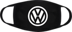 VW Volks Wagen Golf Race Cars Masks