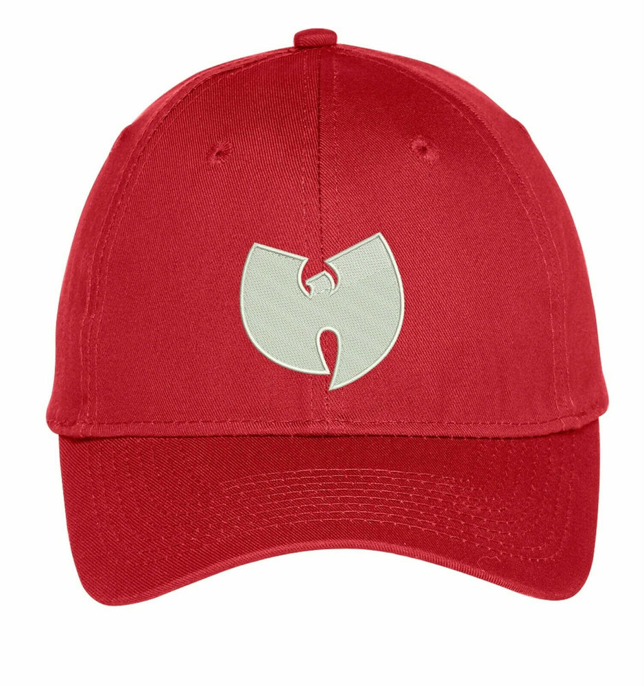 Wu Tang Clan RZA New york  Hat Embroidered Adjustable Hats
