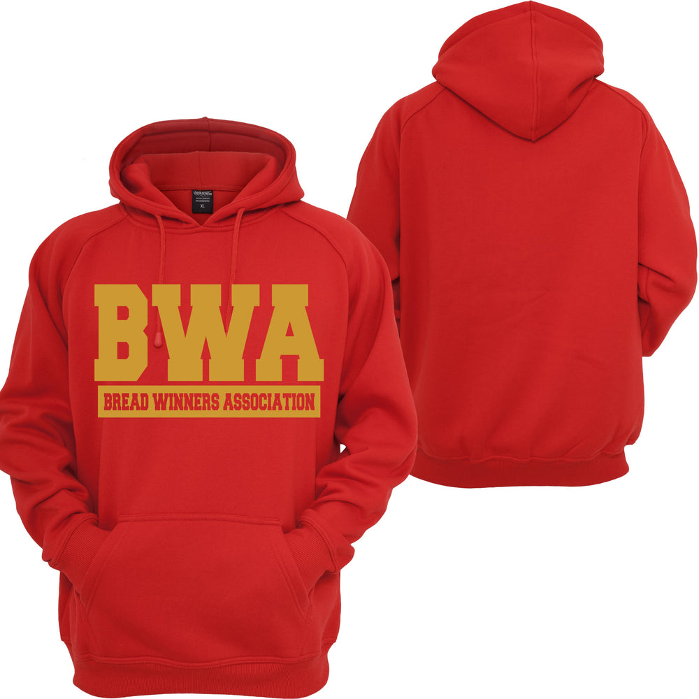 BWA Kevin Gates Hoodie Bread Winners Association Kanye West RAP Music Sweatshirt