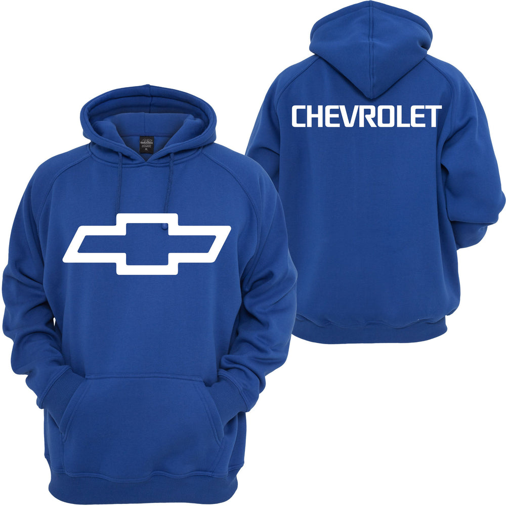 Chevrolet Hoodie Chevy Trucks Camaro JDM Turbo Duramax Chevy Cars Sweatshirt