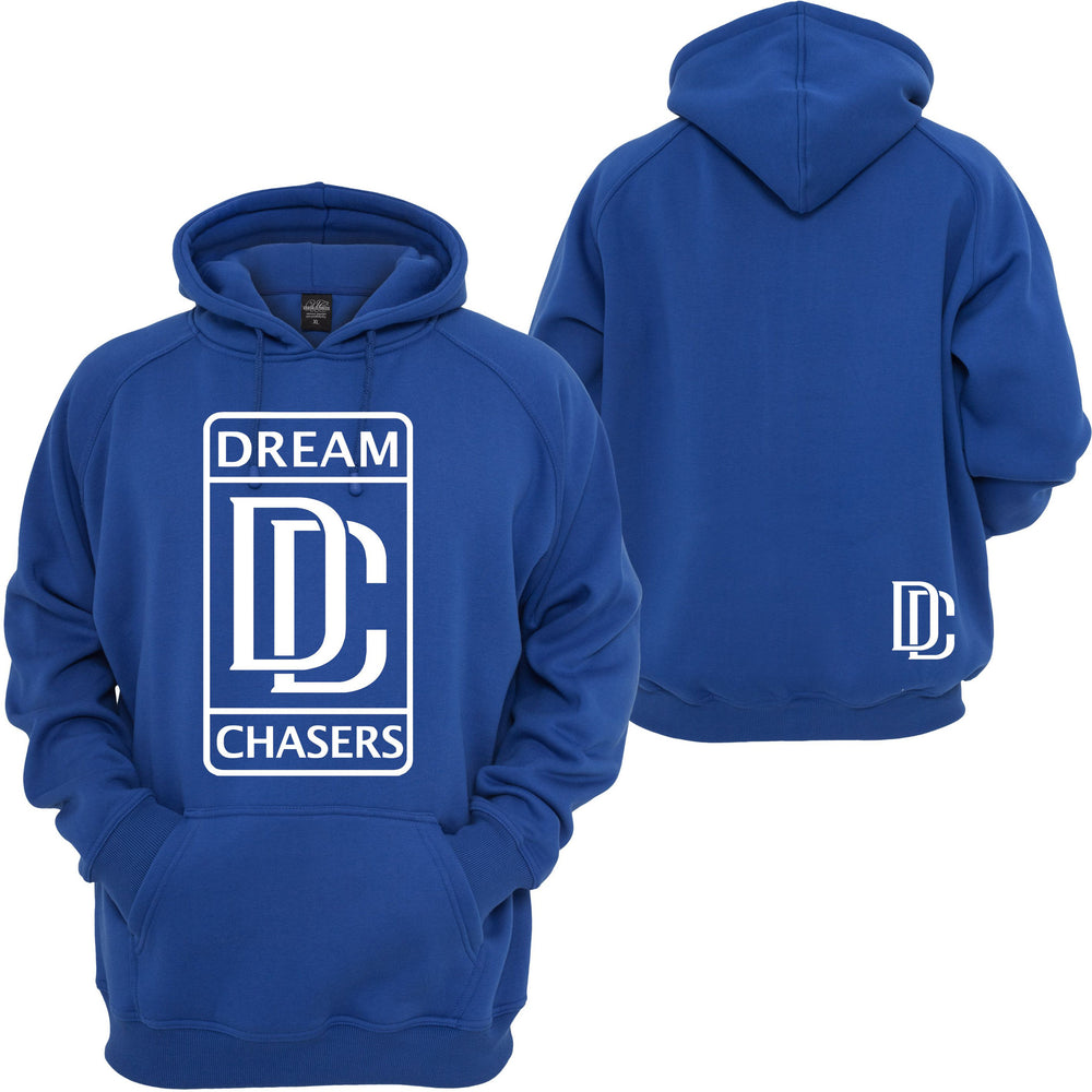 Dream Chasers Hoodie Meek Mill MMG Rick Ross Wale Hip Hop RAP XO Diamond Sweatshirt
