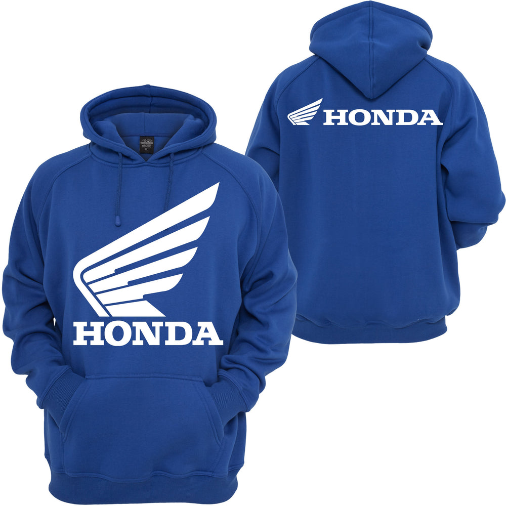 Honda Hoodie Motocross ATV JDM Twin Turbo Cars Mechanic Drift Boost Motorcycles illest Sweatshirt