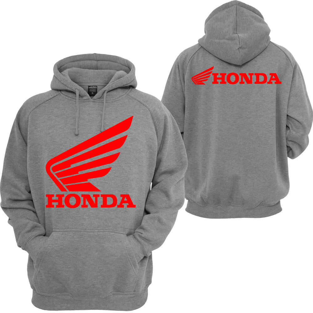 Honda Hoodie ATV JDM MotoCross Lexus Acura Mechanic Drift King illest Sweatshirt