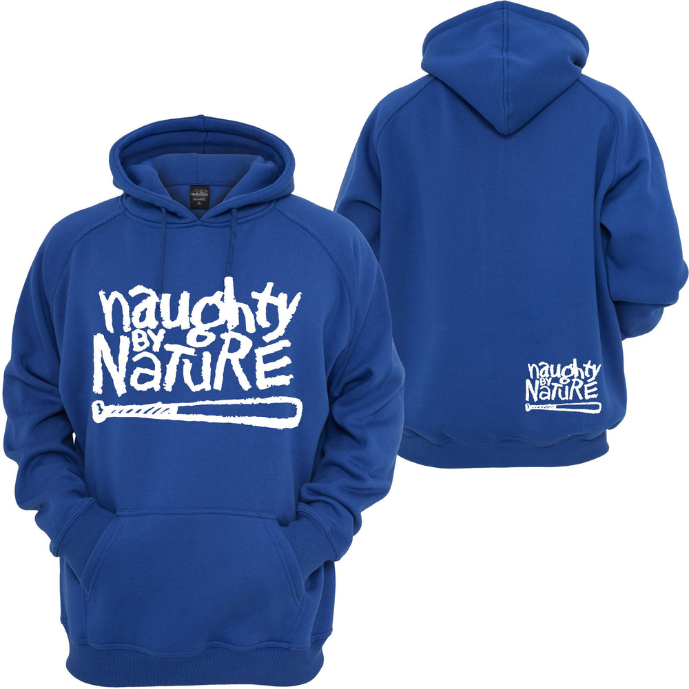 Naughty By Nature Pullover Hoodie RUN DMC 2PAC Music East Coast Rappers Sweatshirt