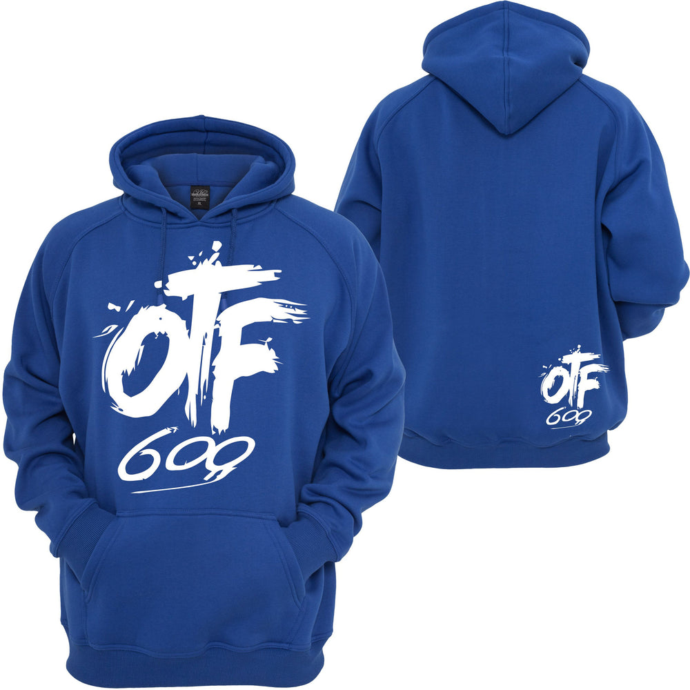 OTF 600 Hoodie Coke Boys OVOXO Hip Hop RAP Music Hustle Gang TGOD Sweatshirt